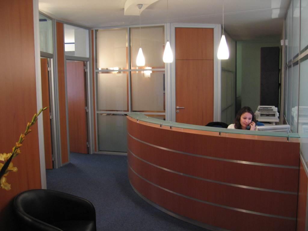 Bureaux/Accueil.