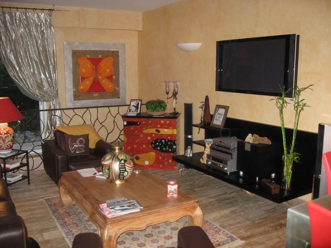 Appartement à Neuilly sur Seine.